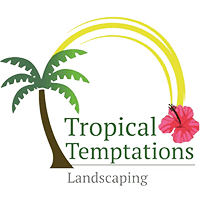 Tropical Temptations Landscaping